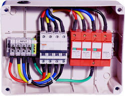 Lightening & Surge Protection